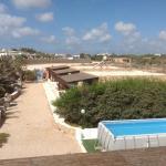 A Casa Di Manuela, Lampedusa