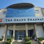 The Grand Bhagwati,  Ahmedabad