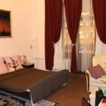 Kseniya Guest House, Saint Petersburg
