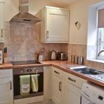 Hotel Pictures: White Bear Cottage, Stillington