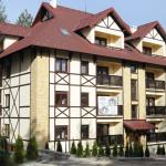 Apartment Kiki, Zlatibor
