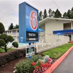 Motel 6 Tumwater - Olympia, Tumwater