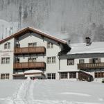 Haus Wiesenheim, Sankt Anton am Arlberg