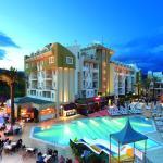 Grand Cettia Hotel, Marmaris