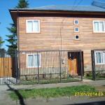 Hotel Pictures: Cabañas Sarita, Temuco