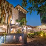 18 Suite Villa Loft at Kuta, Kuta