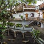 Hotel los Arcos, Taxco de Alarcón