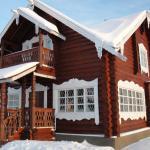 Holiday home Elk,  Pert-Navolok