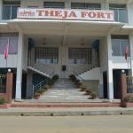 Hotel Theja Fort, Dimāpur