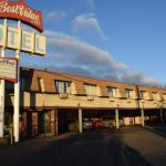 Best Value Inns - Portland, Portland