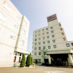 Hotel Route-Inn Shimada Yoshida Inter, Shimada