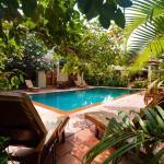 The Villa Paradiso Ltd.,  Phnom Penh