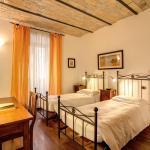 Residenza Domizia, Rome