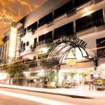 Diamond City Hotel, Bangkok