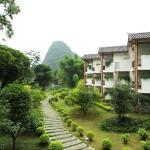 Yangshuo Resort, Yangshuo