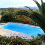 Hotel Pictures: La Bellvue, Le Tignet