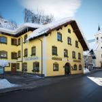 Hotel Grafenwirt,  Wagrain