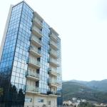 Apartment Crystall Lux, Budva