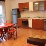 Apartment Klarita, Ližnjan