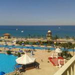 Two-Bedroom Apartment at Porto Sokhna Pyramids - Families Only, Ain Sokhna