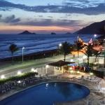 Apart Hotel Villa del Sol,  Rio de Janeiro
