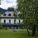 Hotel Dobra Vila Bovec,  Bovec
