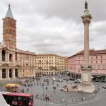 Domus Maggiore, Rome
