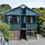 Joyce's Bed & Breakfast,  Wellington