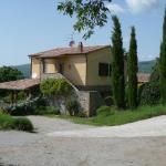 Podere Sant'Angelo, Roccalbegna