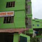 Phuong Nam Hotel,  Thach Loi