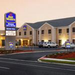 Best Western Monroe Inn & Suites,  Williamstown