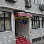 Efe Hotel Edirne,  Edirne