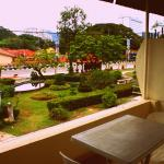 Jupeter Roomstay, Kuah