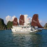 Aclass Legend Cruise, Ha Long
