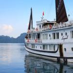 Aclass Legend Cruise, Ha Long