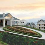 Sinclairs Retreat Kalimpong, Kalimpong