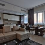 Bin Majid Tower Hotel Apartments, Abu Dhabi
