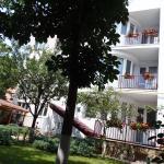 Villa D'Hollande, Braşov