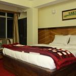 Hotel White Yak, Darjeeling