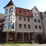 Apartment Spa Klínovec