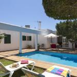 Villa Savina,  Cala en Blanes