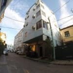 Hotel 3A,  Tirana
