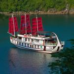 Scorpion Cruise, Ha Long