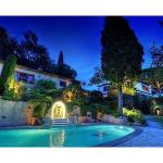 Hotel Pictures: Villa in Alpes Maritimes II, Pégomas