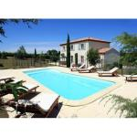 Hotel Pictures: Villa in Aude I, Carcassonne