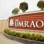 The Umrao Hotels & Resorts,  New Delhi