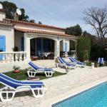 Hotel Pictures: Villa in Bagnols En Foret, Bagnols-en-Forêt