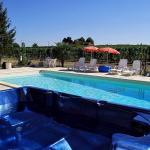 Hotel Pictures: Villa in Bergerac IV, Bergerac