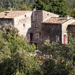 Hotel Pictures: Villa in Cros, Cros