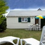 Hotel Pictures: Villa in Denneville III, Gatteville-le-Phare